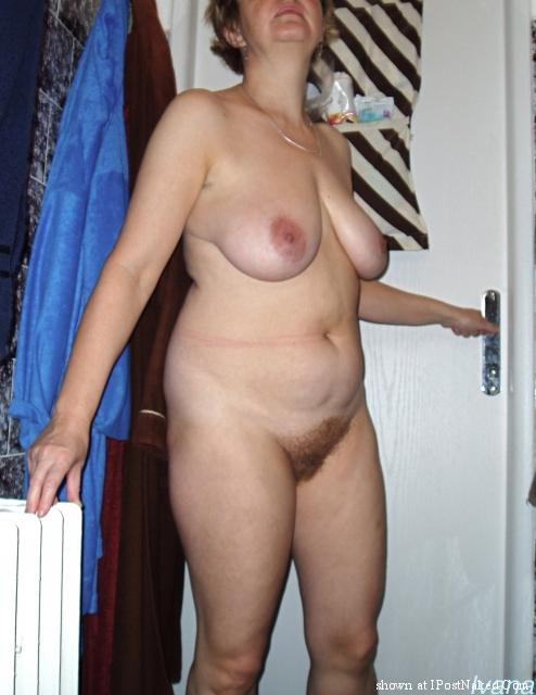 bush full nude with wife