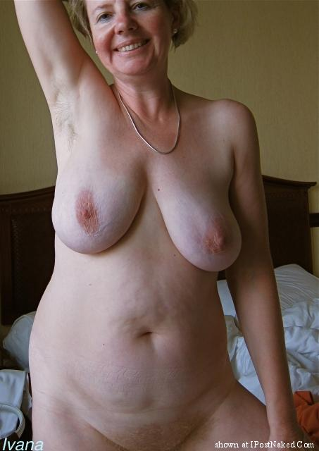 My lovely tits