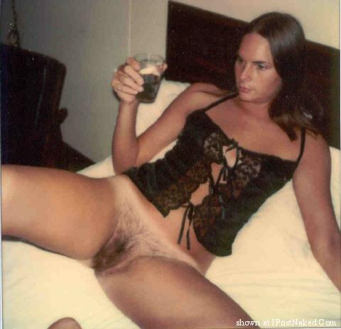 Amateur sex of the 70 s